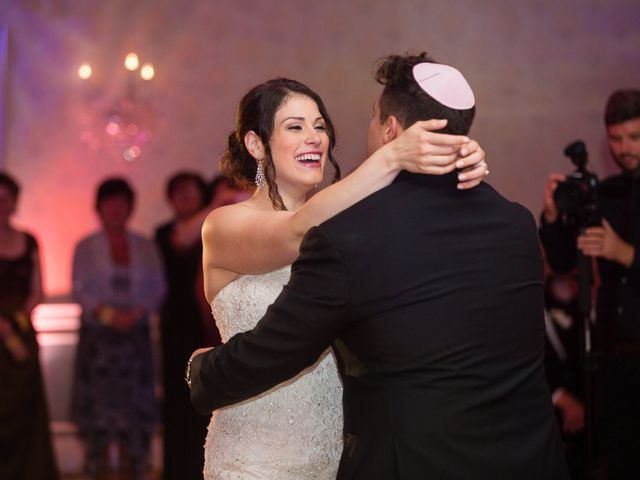 David and Amy's Wedding in Freehold, New Jersey 65