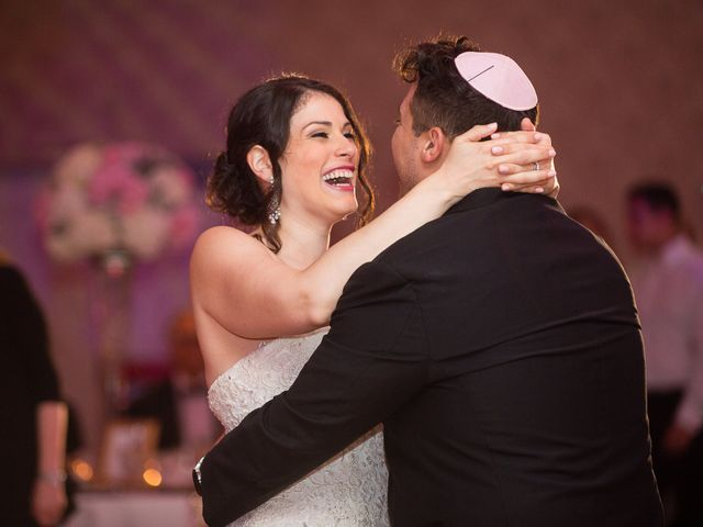 David and Amy's Wedding in Freehold, New Jersey 68