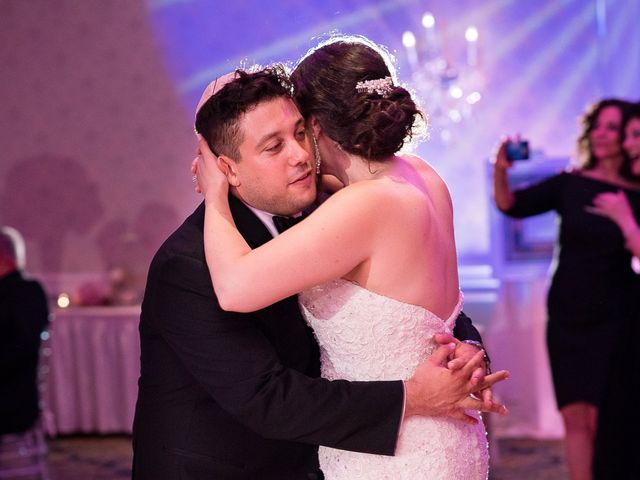 David and Amy's Wedding in Freehold, New Jersey 70
