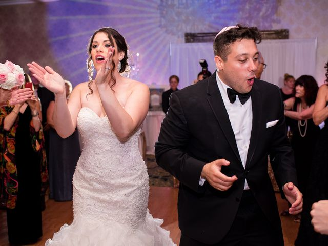 David and Amy's Wedding in Freehold, New Jersey 71