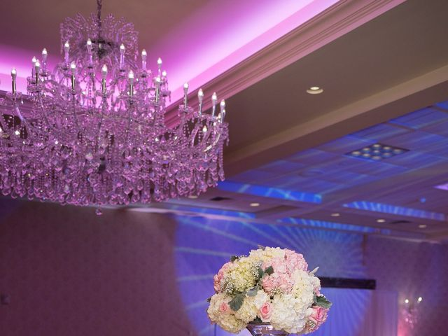 David and Amy's Wedding in Freehold, New Jersey 73