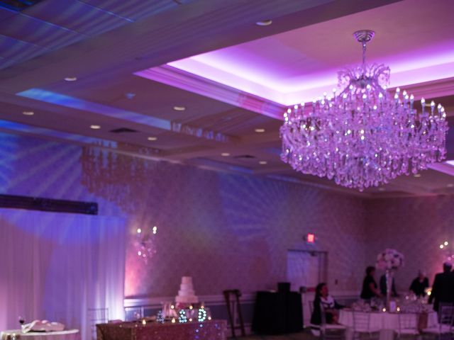 David and Amy's Wedding in Freehold, New Jersey 74