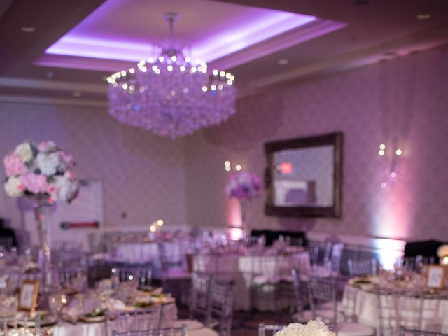 David and Amy's Wedding in Freehold, New Jersey 75