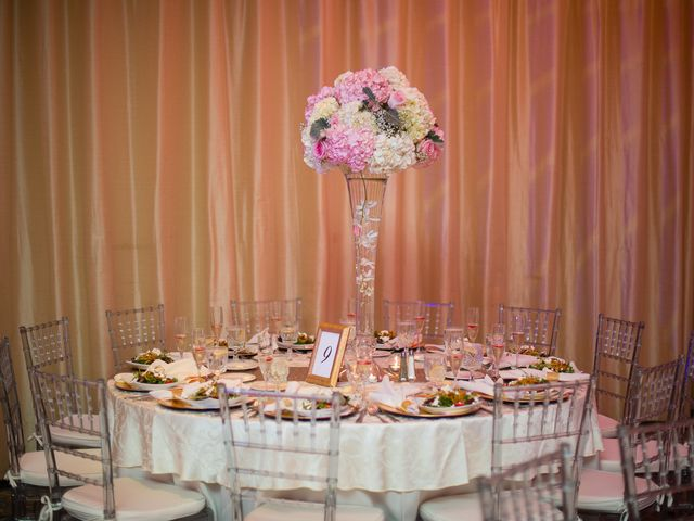 David and Amy's Wedding in Freehold, New Jersey 85
