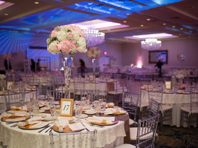 David and Amy's Wedding in Freehold, New Jersey 102