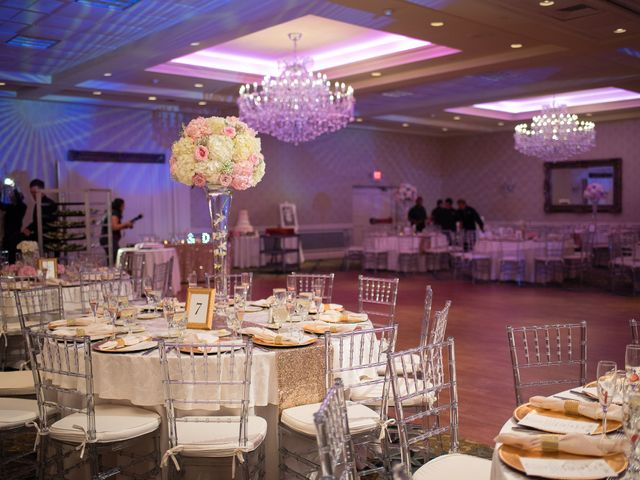 David and Amy's Wedding in Freehold, New Jersey 105