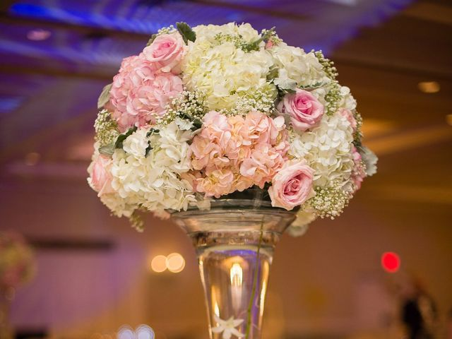 David and Amy's Wedding in Freehold, New Jersey 110