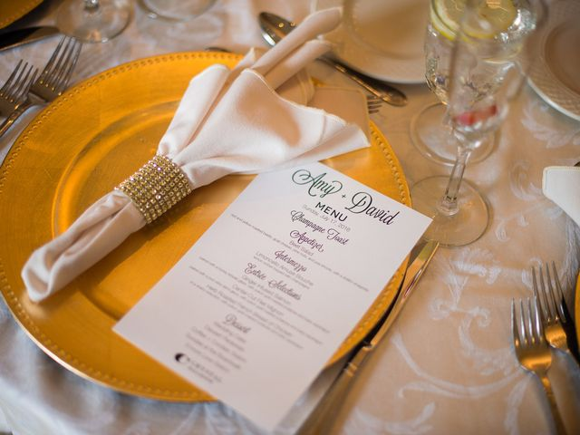 David and Amy's Wedding in Freehold, New Jersey 112