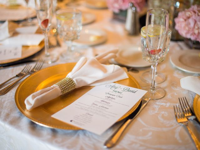 David and Amy's Wedding in Freehold, New Jersey 114