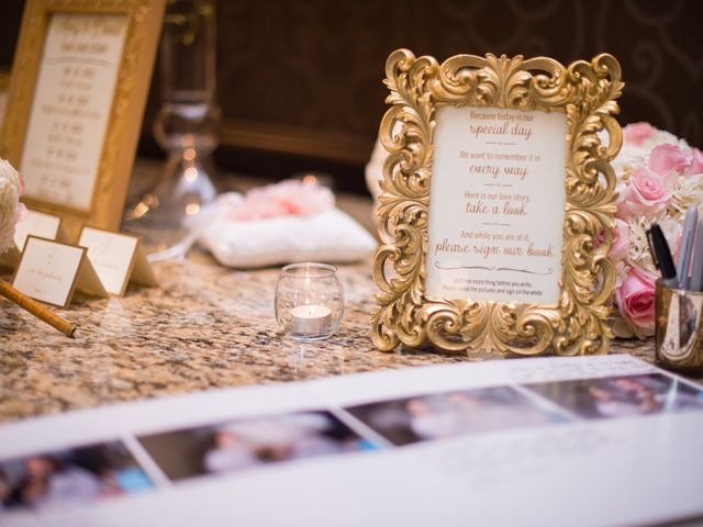 David and Amy's Wedding in Freehold, New Jersey 116