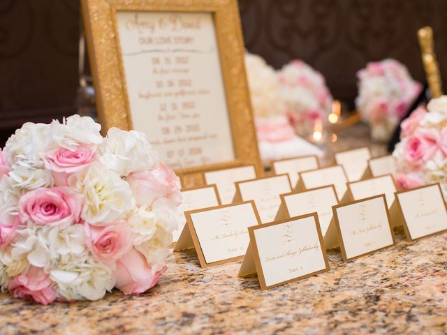 David and Amy's Wedding in Freehold, New Jersey 119