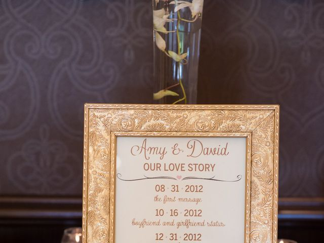 David and Amy's Wedding in Freehold, New Jersey 124