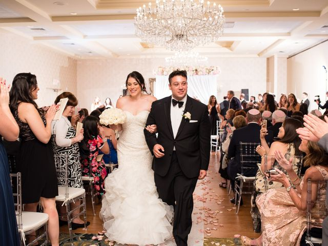 David and Amy's Wedding in Freehold, New Jersey 125