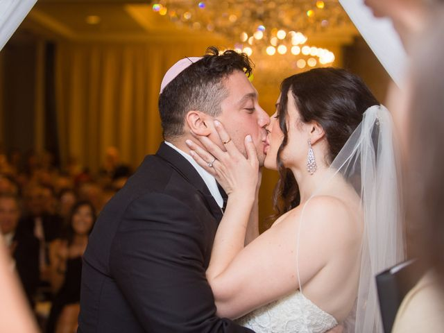 David and Amy's Wedding in Freehold, New Jersey 126