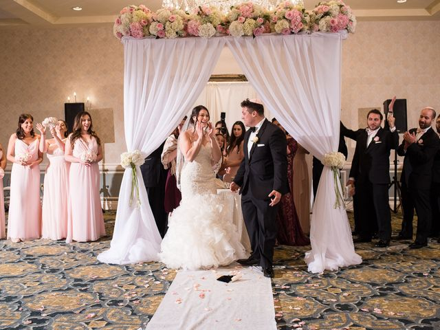 David and Amy's Wedding in Freehold, New Jersey 127