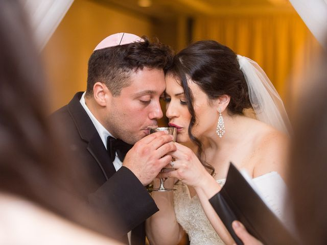 David and Amy's Wedding in Freehold, New Jersey 130