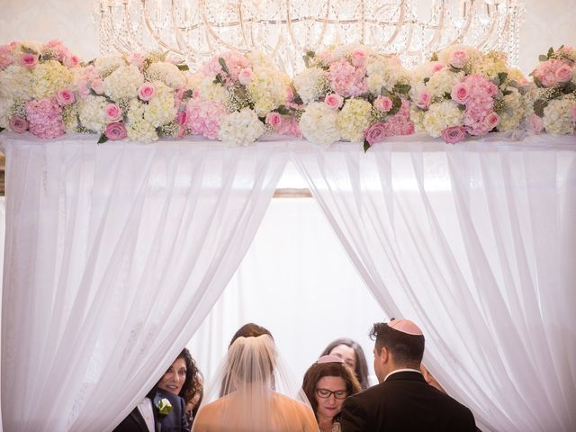David and Amy's Wedding in Freehold, New Jersey 132