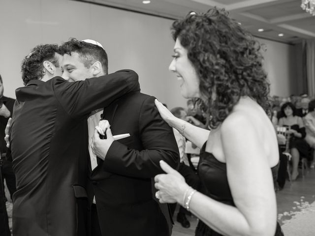 David and Amy's Wedding in Freehold, New Jersey 135