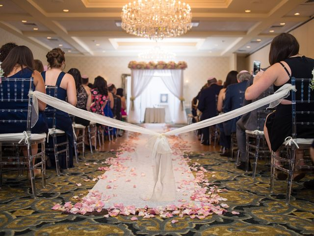 David and Amy's Wedding in Freehold, New Jersey 139