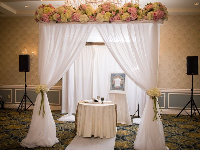 David and Amy's Wedding in Freehold, New Jersey 142