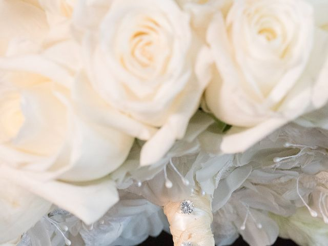 David and Amy's Wedding in Freehold, New Jersey 179