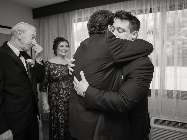 David and Amy's Wedding in Freehold, New Jersey 181