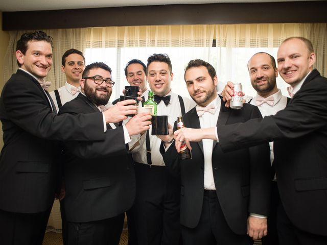David and Amy's Wedding in Freehold, New Jersey 185