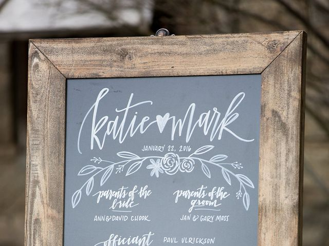 Katie and Mark's Wedding in Temecula, California 13