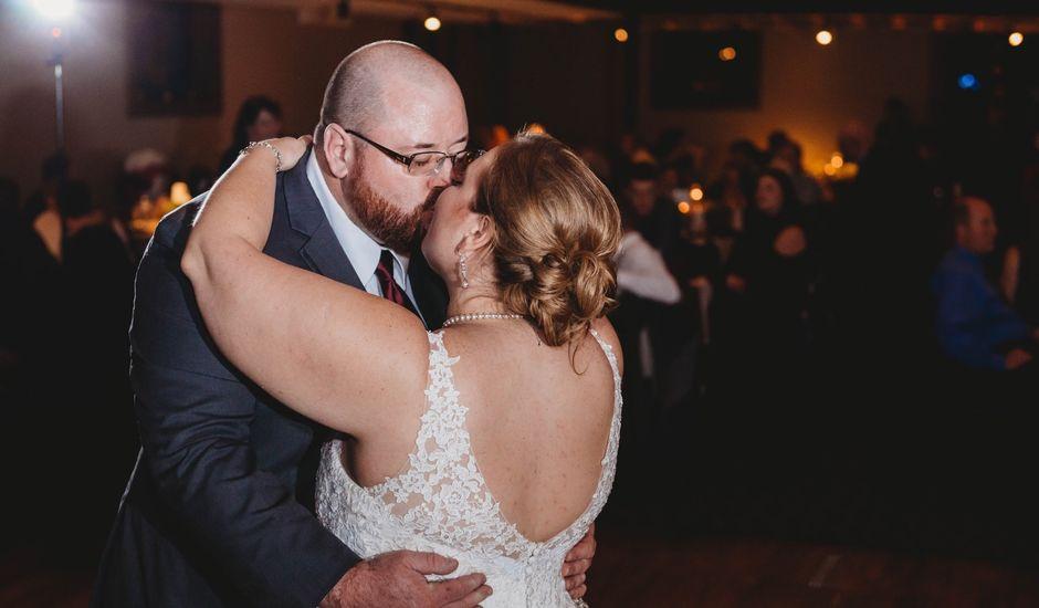 Matthew and Andrea's Wedding in Grand Rapids, Ohio