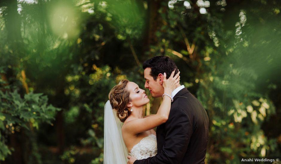 Serafin and Laura's Wedding in McAllen, Texas