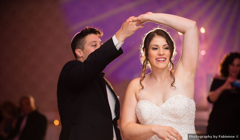 David and Amy's Wedding in Freehold, New Jersey