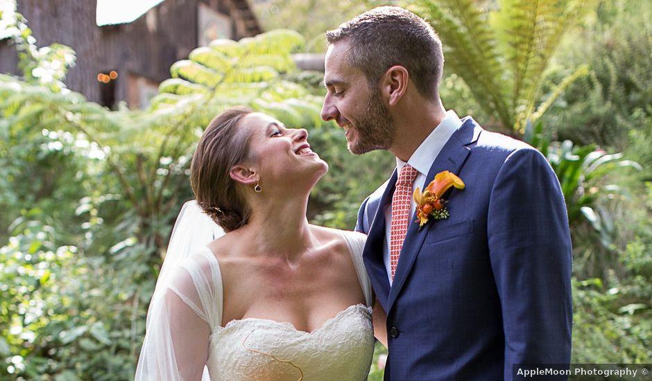 Katie and Austin's Wedding in San Luis Obispo, California