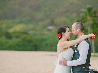 The wedding of Jim and Alisia 2