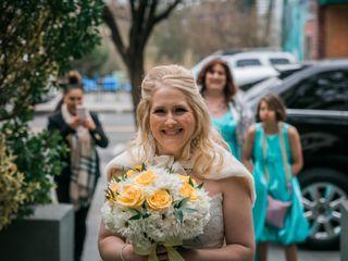 The wedding of Elisabeth and Cory 3