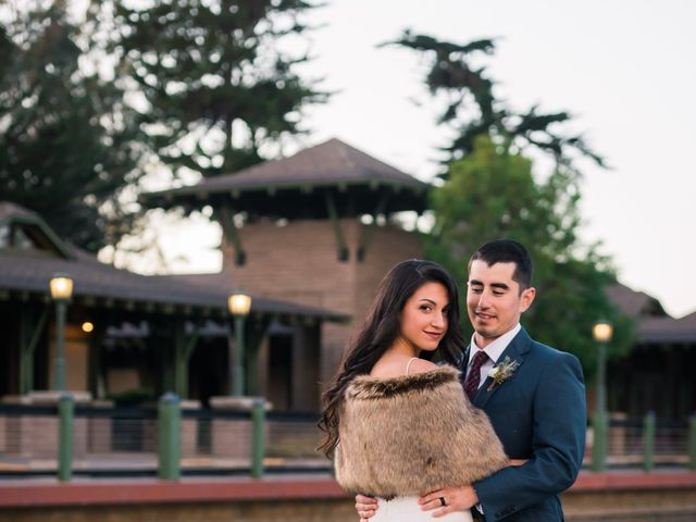 Blake and Samantha's Wedding in Arroyo Grande, California 2