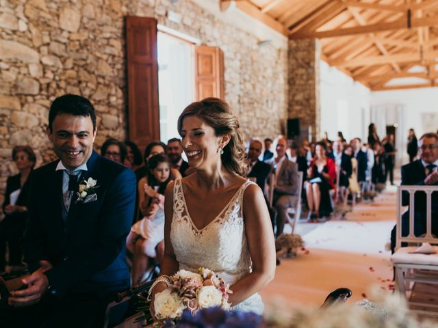 Rui and Patricia's Wedding in Lisbon, Portugal 38