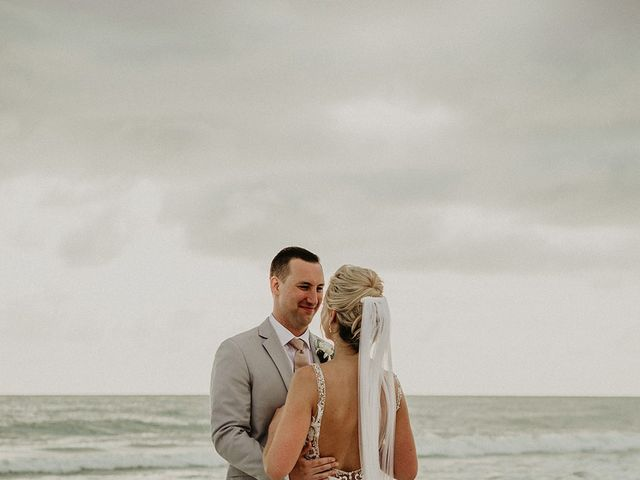 Kyle and Lily's Wedding in Marco Island, Florida 4