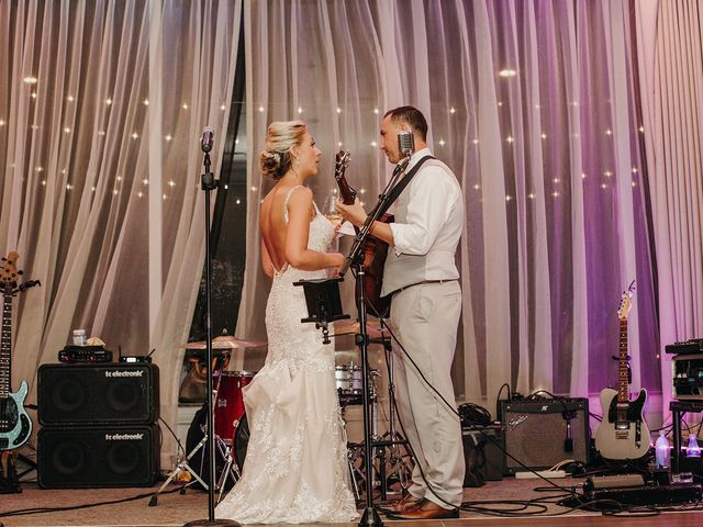 Kyle and Lily's Wedding in Marco Island, Florida 2