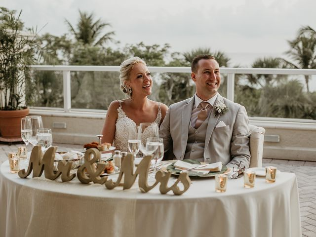 Kyle and Lily's Wedding in Marco Island, Florida 6