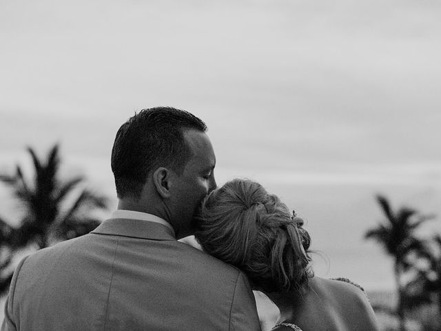Kyle and Lily's Wedding in Marco Island, Florida 11