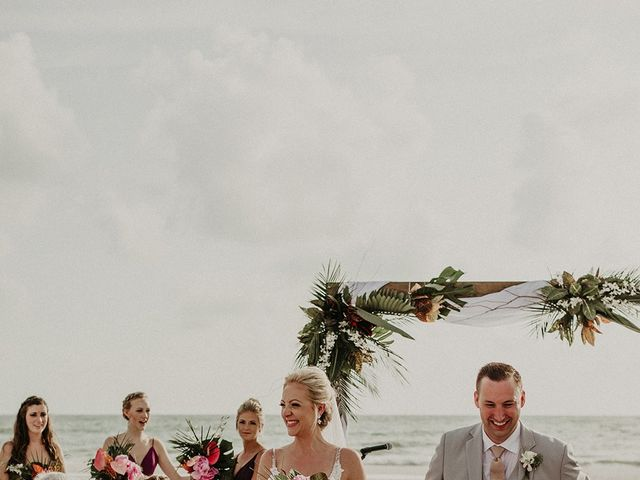 Kyle and Lily's Wedding in Marco Island, Florida 3