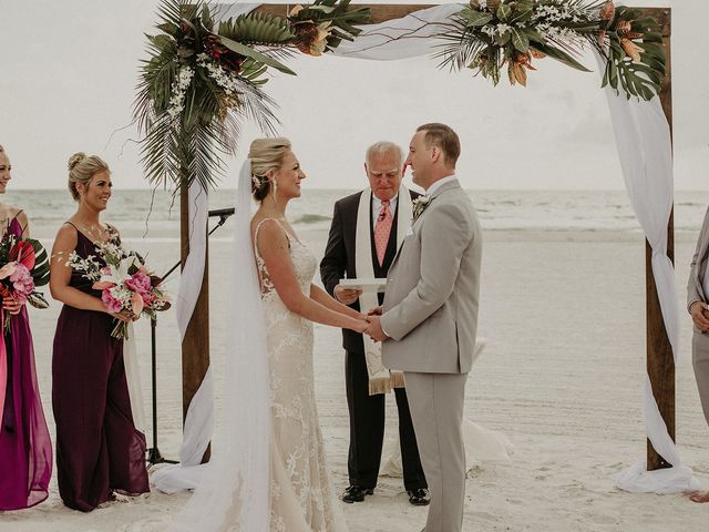 Kyle and Lily's Wedding in Marco Island, Florida 1