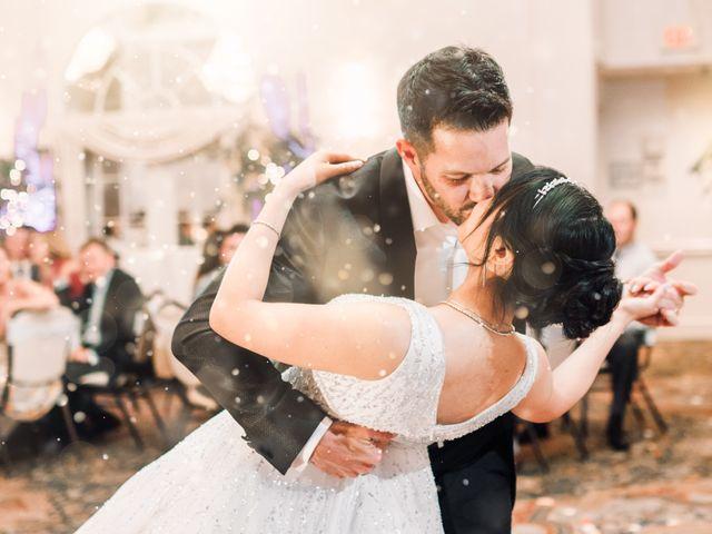 Quyen and Brandon's Wedding in Fairfax, Virginia 2