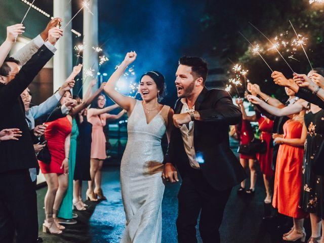 Quyen and Brandon's Wedding in Fairfax, Virginia 1