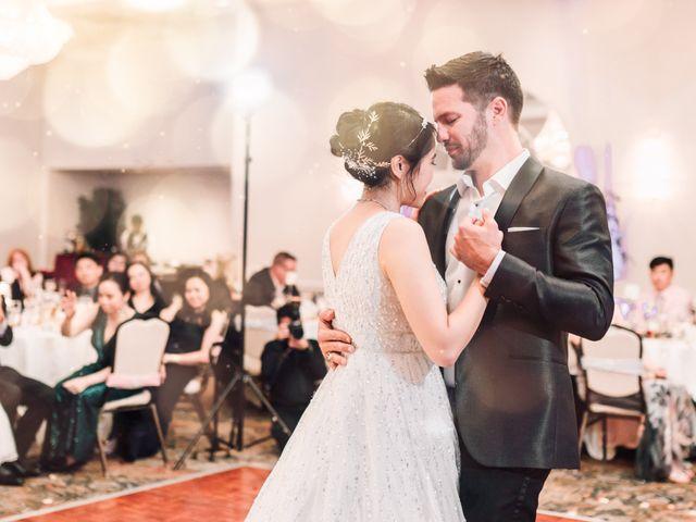 Quyen and Brandon's Wedding in Fairfax, Virginia 7