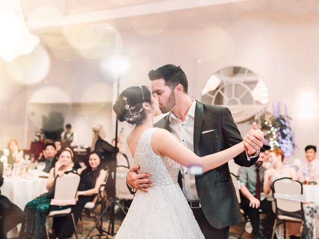 Quyen and Brandon's Wedding in Fairfax, Virginia 8