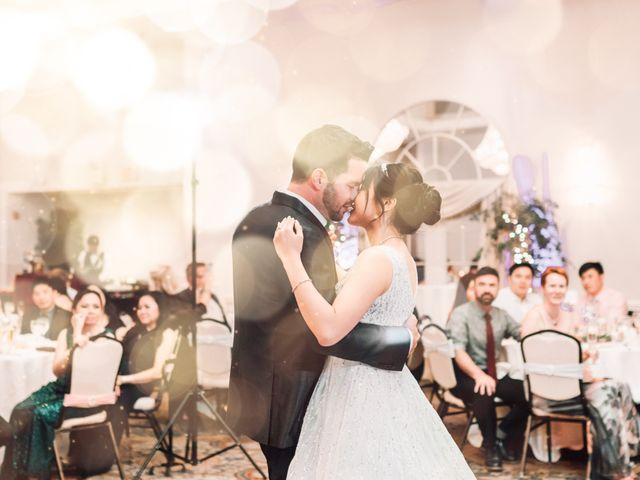 Quyen and Brandon's Wedding in Fairfax, Virginia 9
