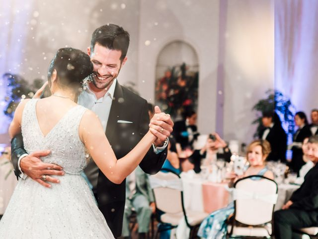 Quyen and Brandon's Wedding in Fairfax, Virginia 10
