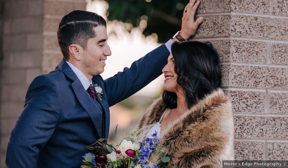 Blake and Samantha's Wedding in Arroyo Grande, California