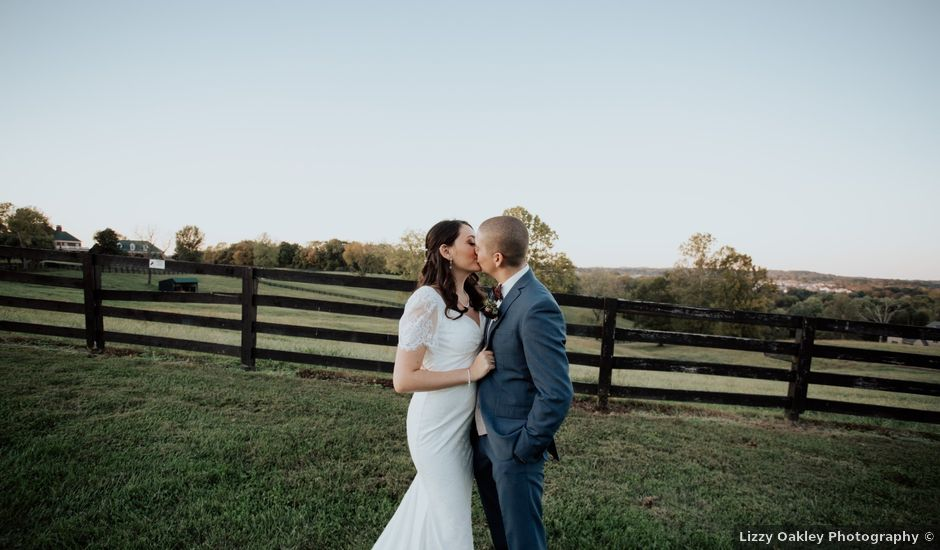 Michael and Breanna's Wedding in Nashville, Tennessee